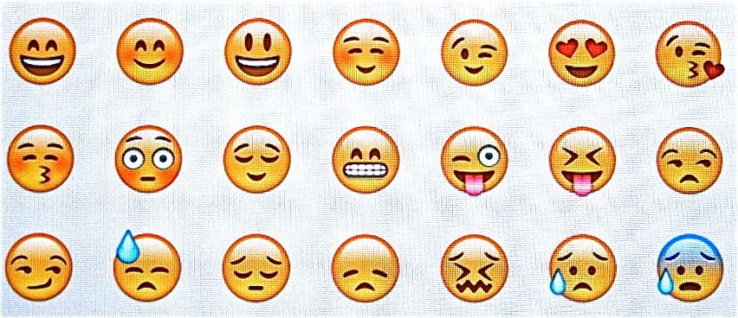 Image result for list of emotions
