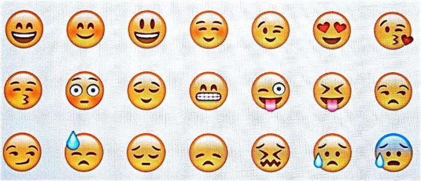 Image result for list of emotions