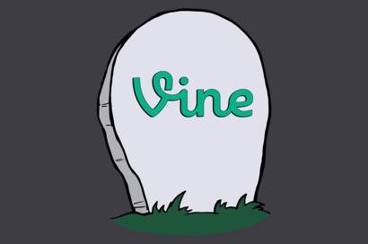 Image result for facebook destroyed vine