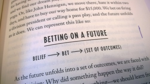 Image result for beliefs are bets