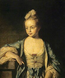 Frances, Lady Douglas, 1750-1817